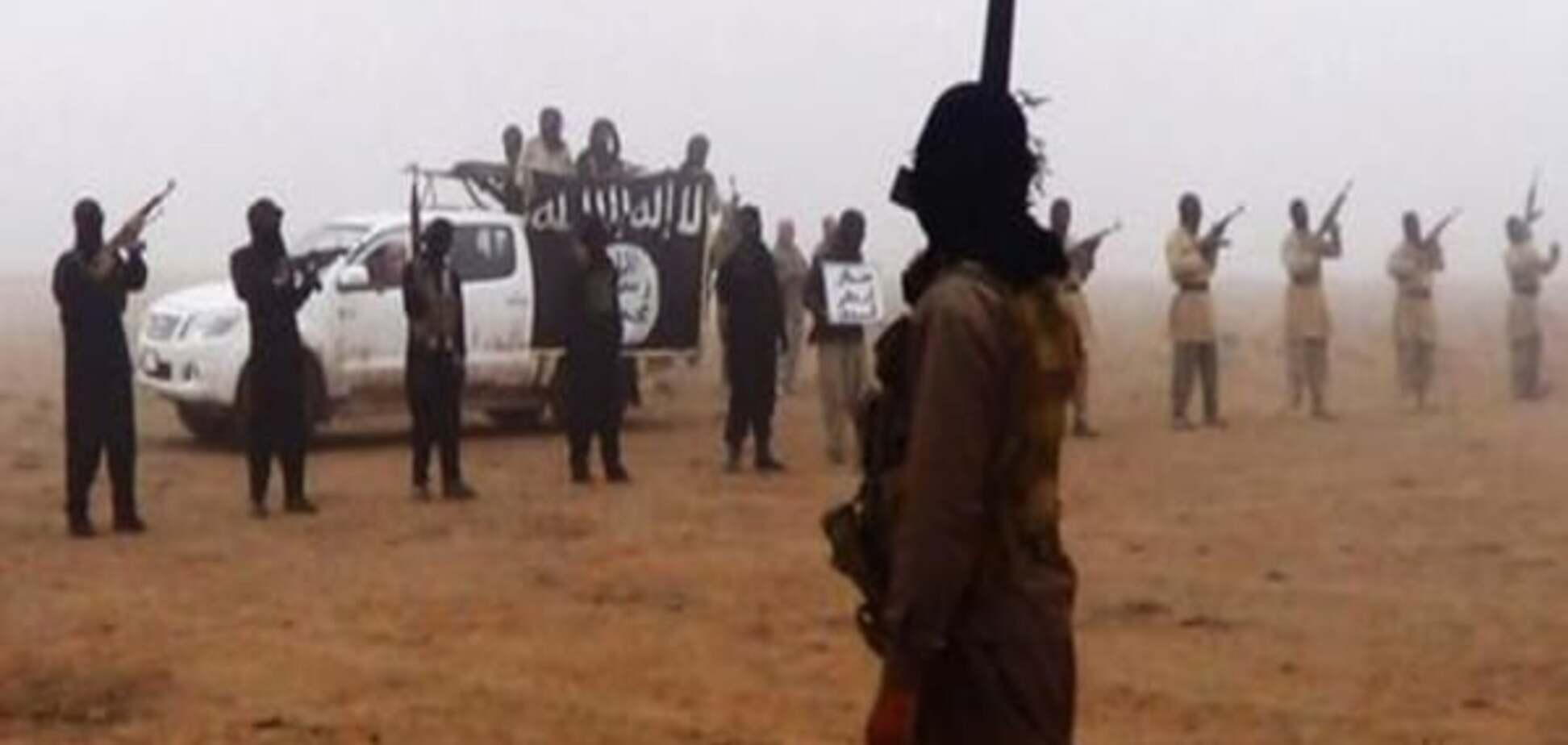 США направлять спецпідрозділи до Іраку для боротьби з 'Ісламською державою'