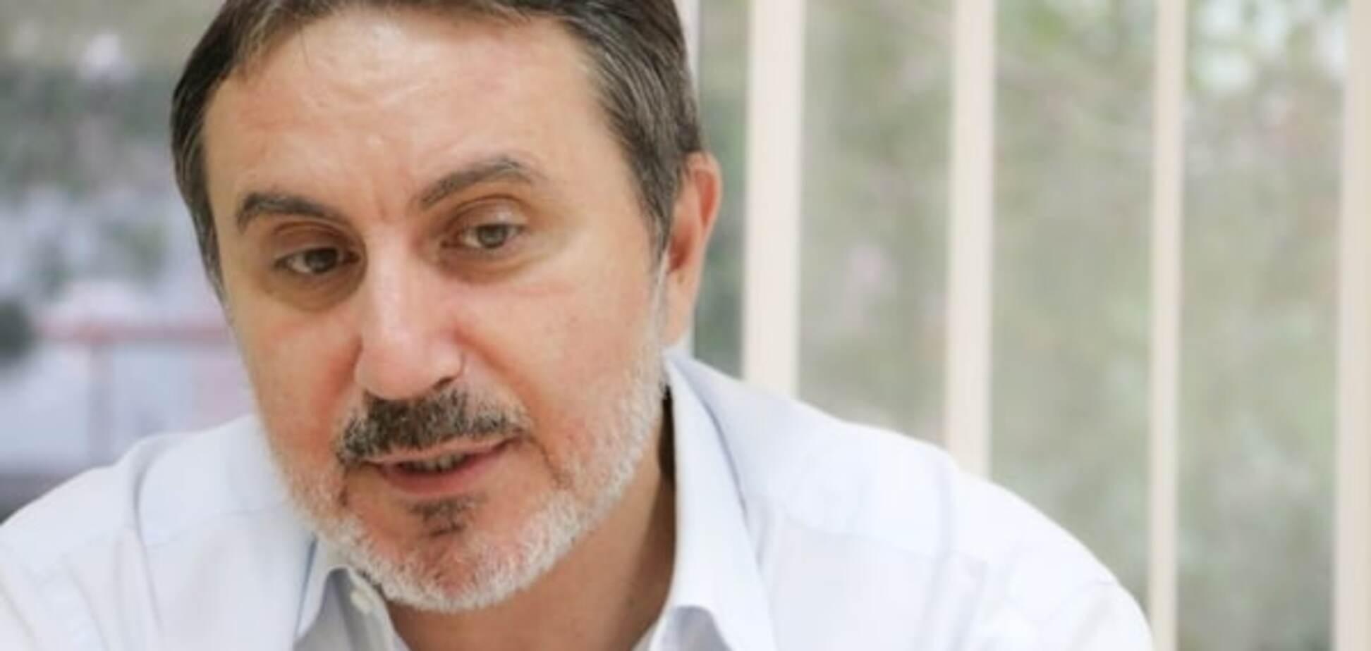 Іслямов: кримські татари влаштують 'морську блокаду' півострова
