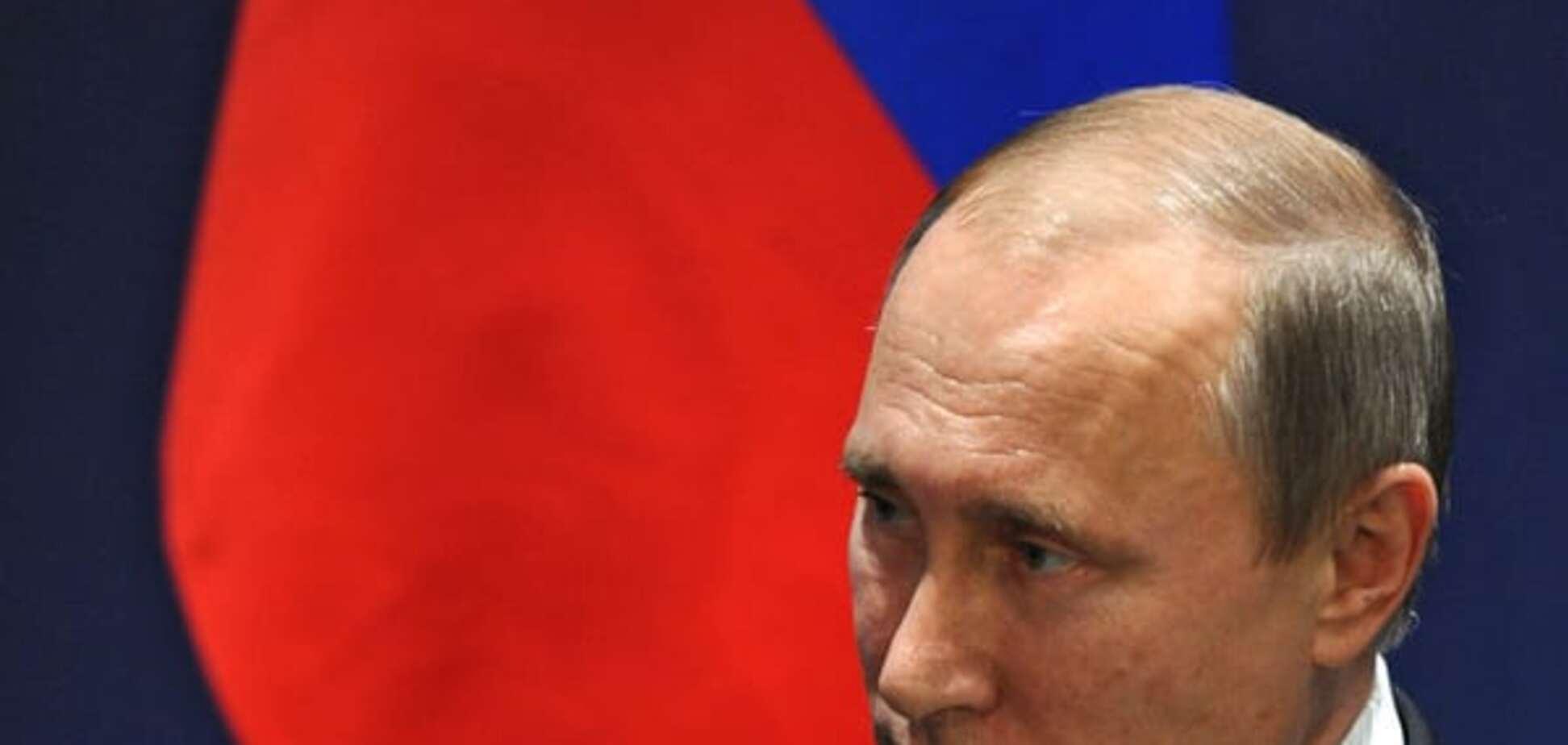 Виходу немає: Шевцова розповіла, як Путін потрапив у кримську пастку