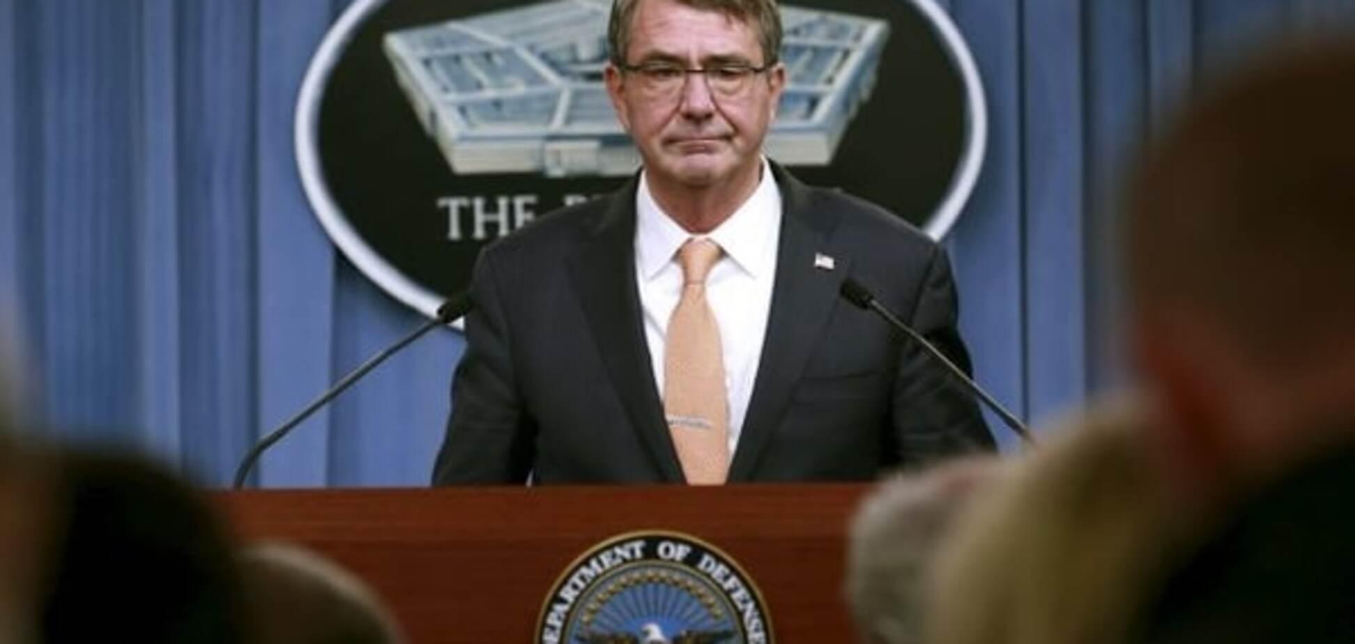 Спецназ США відправили на пошуки лідерів ІДІЛ в Іраку і Сирії
