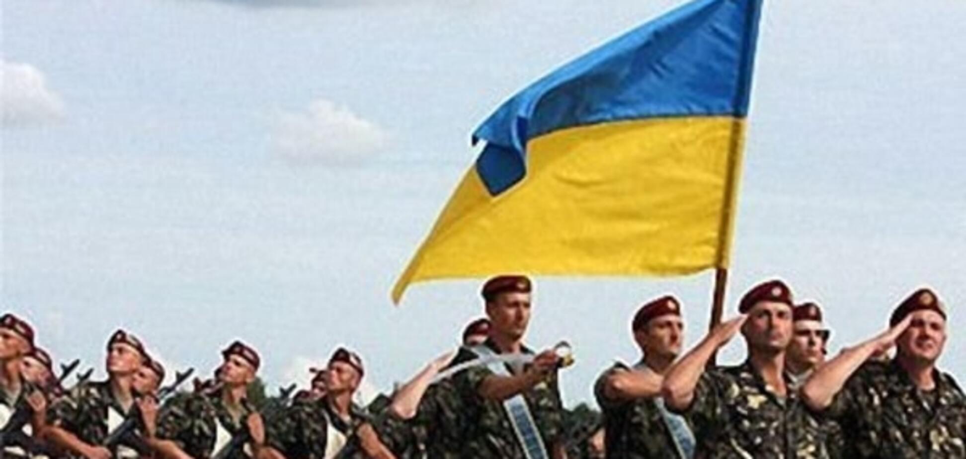 Мінфін хоче виділити на українську армію рекордну суму