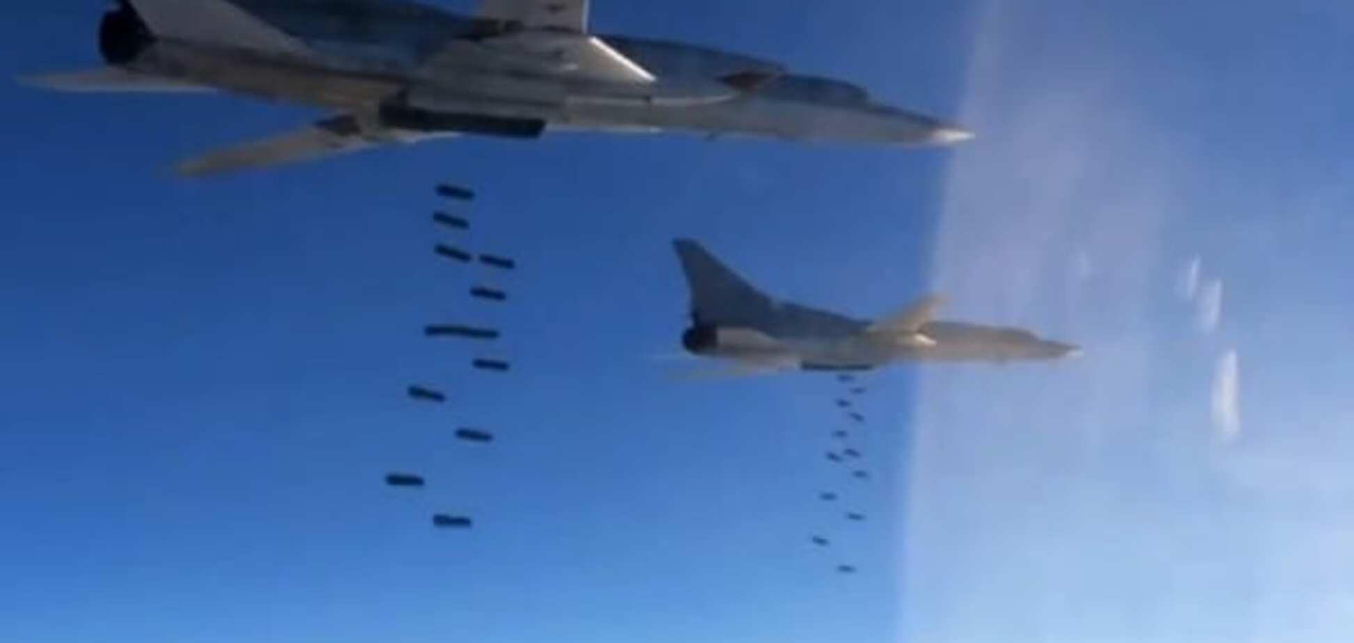 Турчинов про сирійську кампанію Кремля: союз із терористами для боротьби з тероризмом