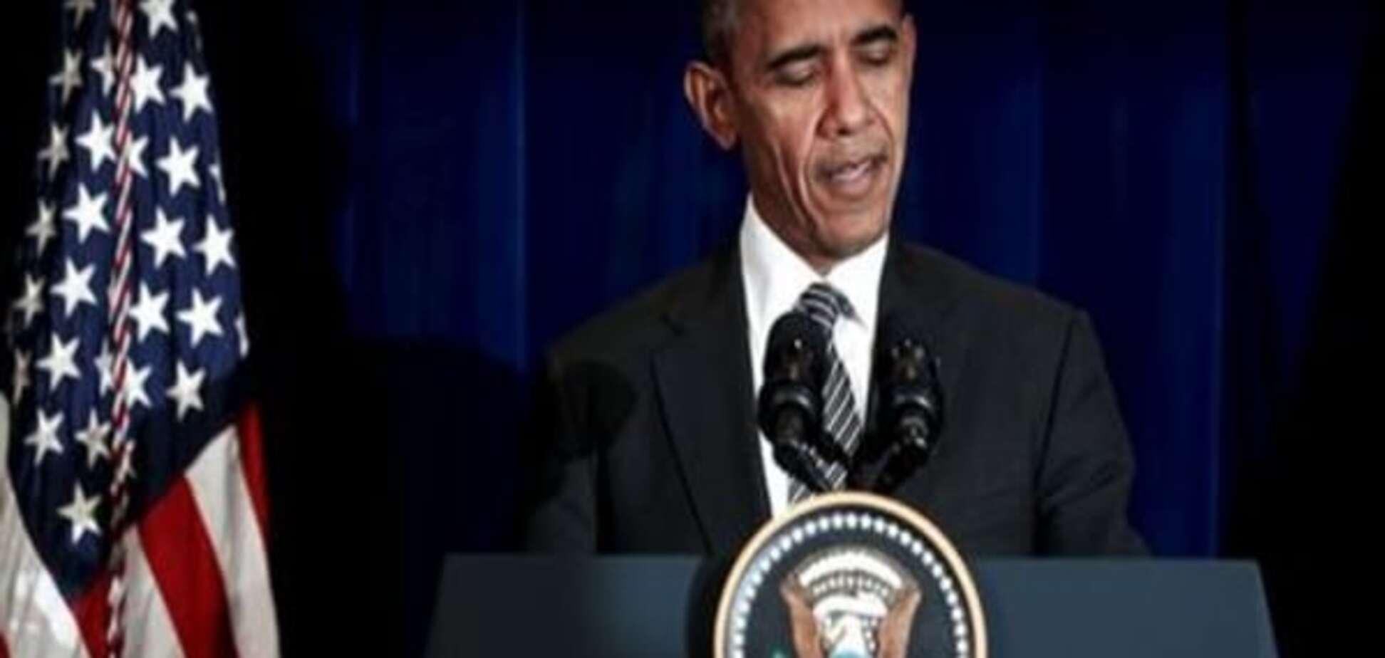 Барак Обама закликав Анкару і Москву до послаблення напруженості