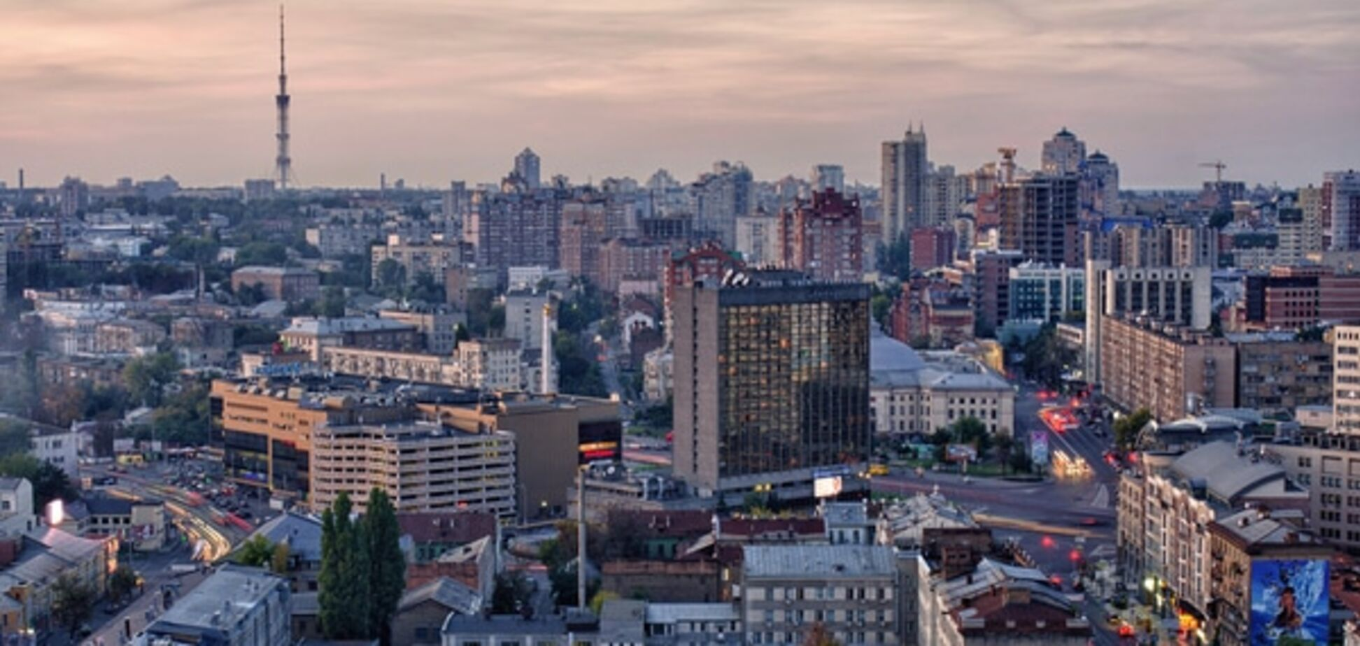 Дом на колесах: недвижимость в Киеве сравнялась в цене с авто