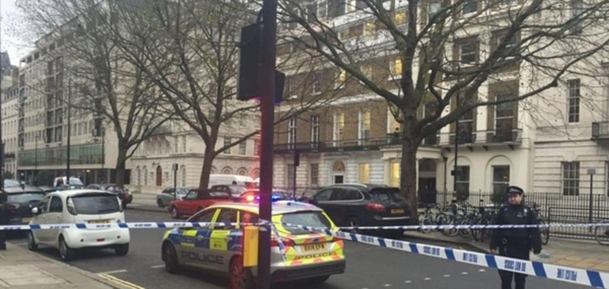 У Лондоні 'замінували' штаб-квартиру BBC