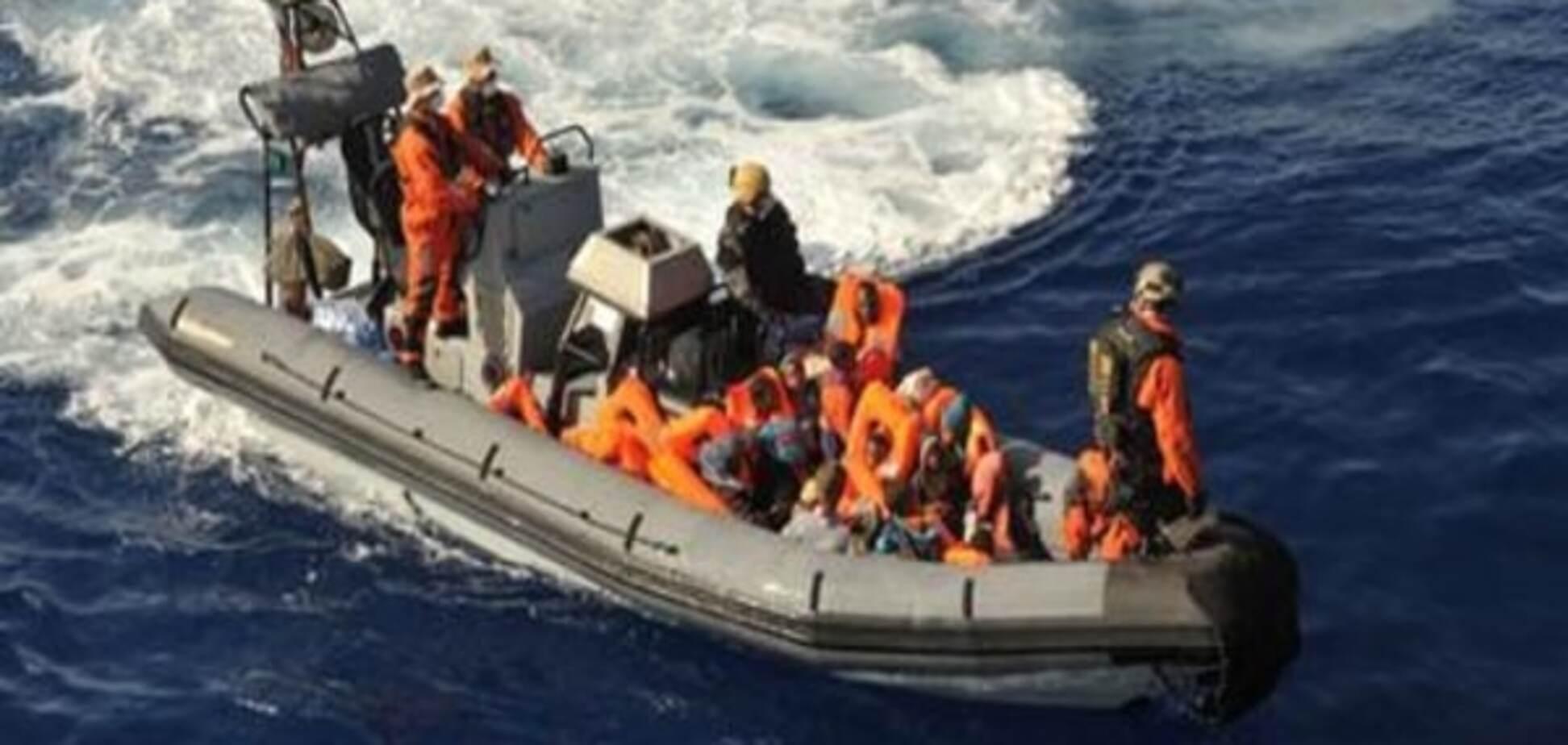 ООН: Потік біженців до Європи у листопаді помітно скоротився