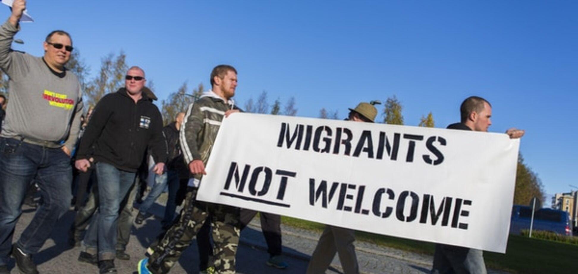 У Фінляндії пояснили, чому мігранти повинні працювати безкоштовно