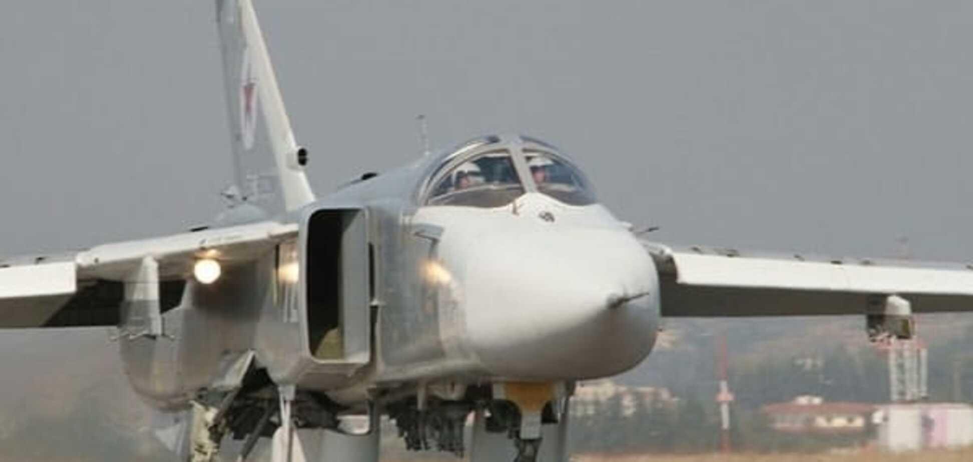 Турецьких пілотів підставили: Росія назвала справжнього винуватця катастрофи Су-24