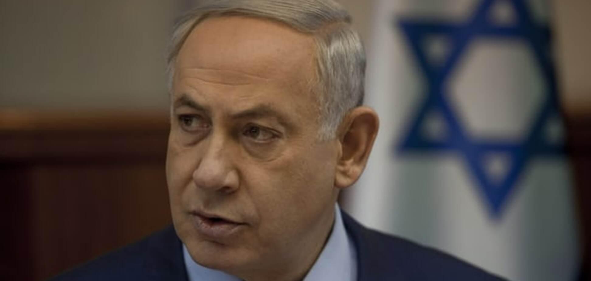 Спецназ Ізраїлю проводить спецоперації в Сирії - Нетаньяху
