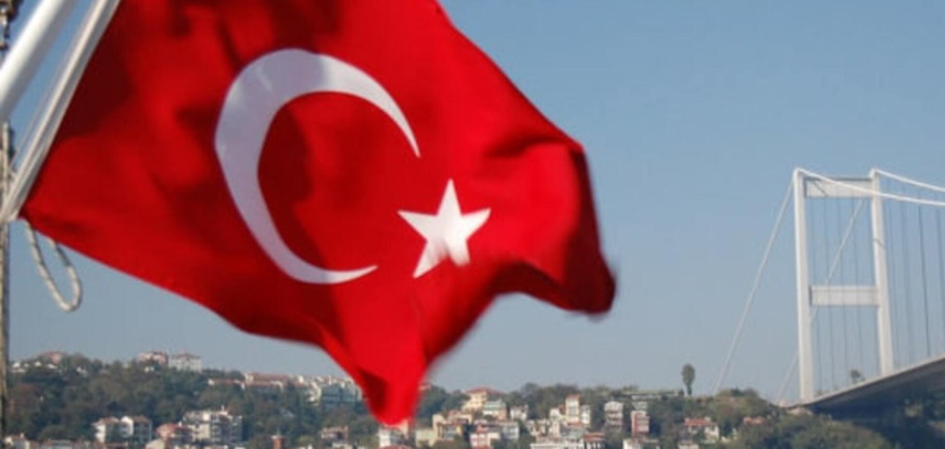 Росія заборонила чартерні рейси до Туреччини
