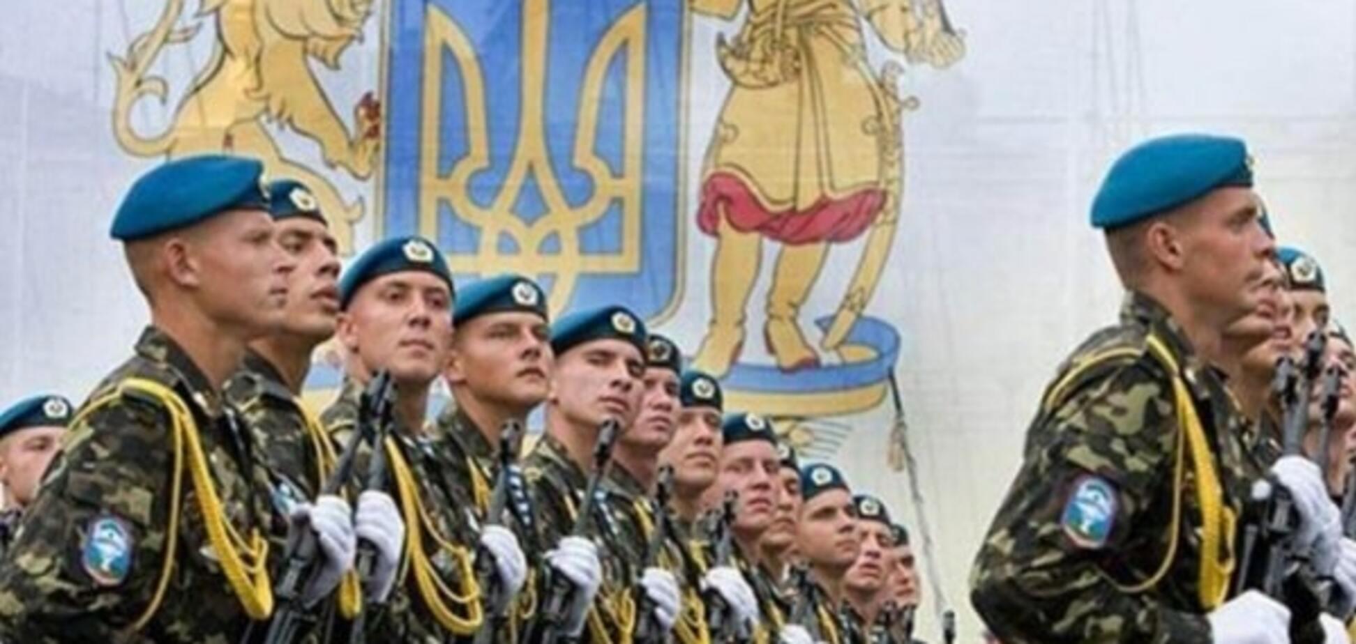 Більш ніж 50% молодих українців готові воювати за свою країну - опитування