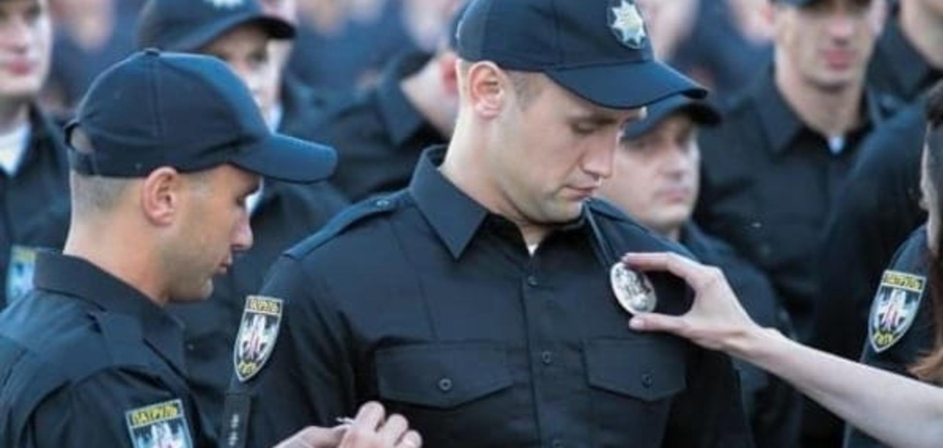 Скільки, кому і за що: у Кабміні розкрили оклади в Національній поліції