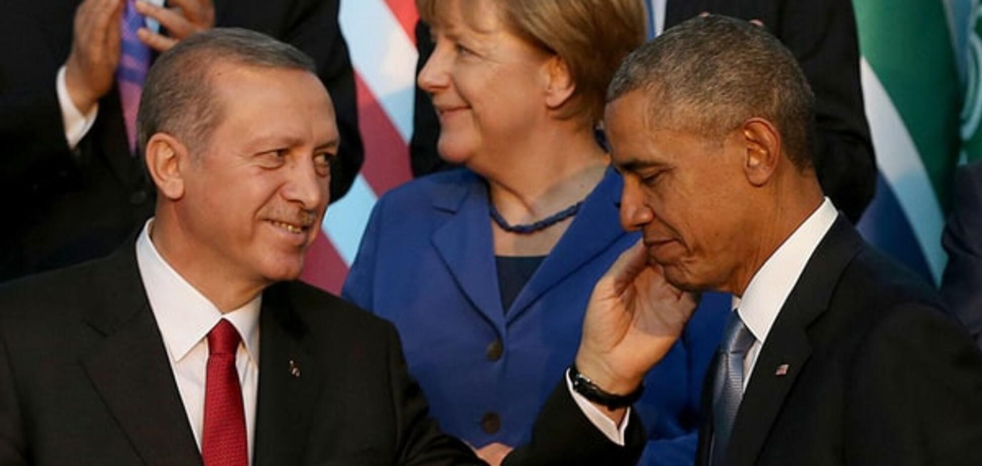 Це все Ердоган і Обама! Портников пояснив, чому Путіну наплювати на Крим