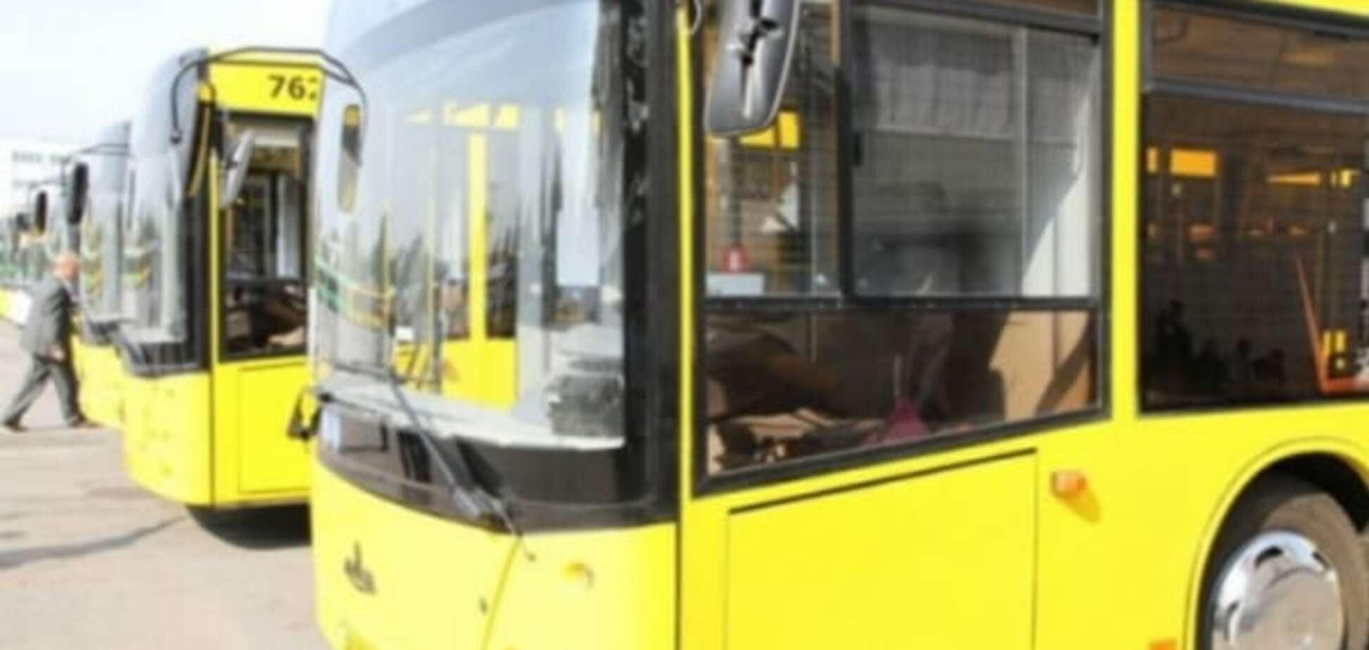 Заспокоїли: проїзд у київському транспорті до лютого не подорожчає
