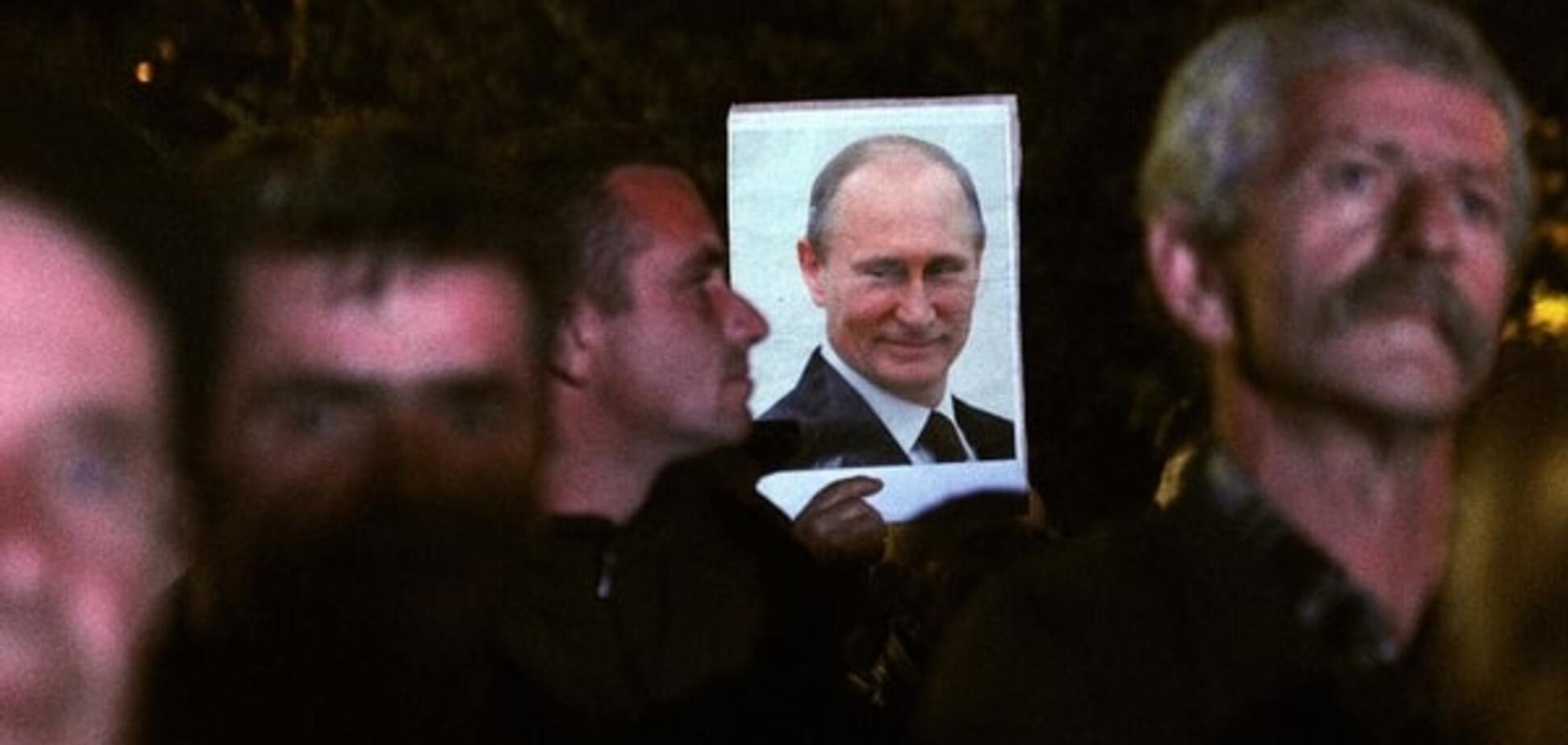 І тут Путін встиг: протести в Чорногорії заважають вступу в НАТО - Forbes