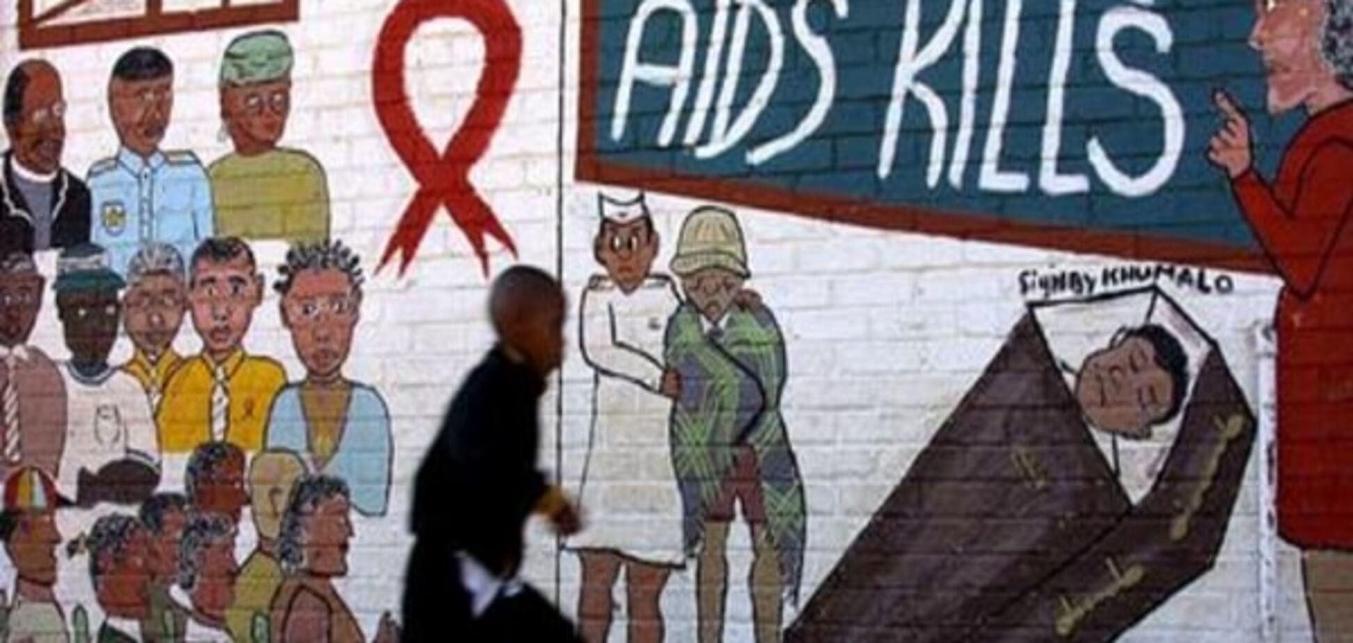 Епідемію ВІЛ у Німеччині зупинила системна профілактика
