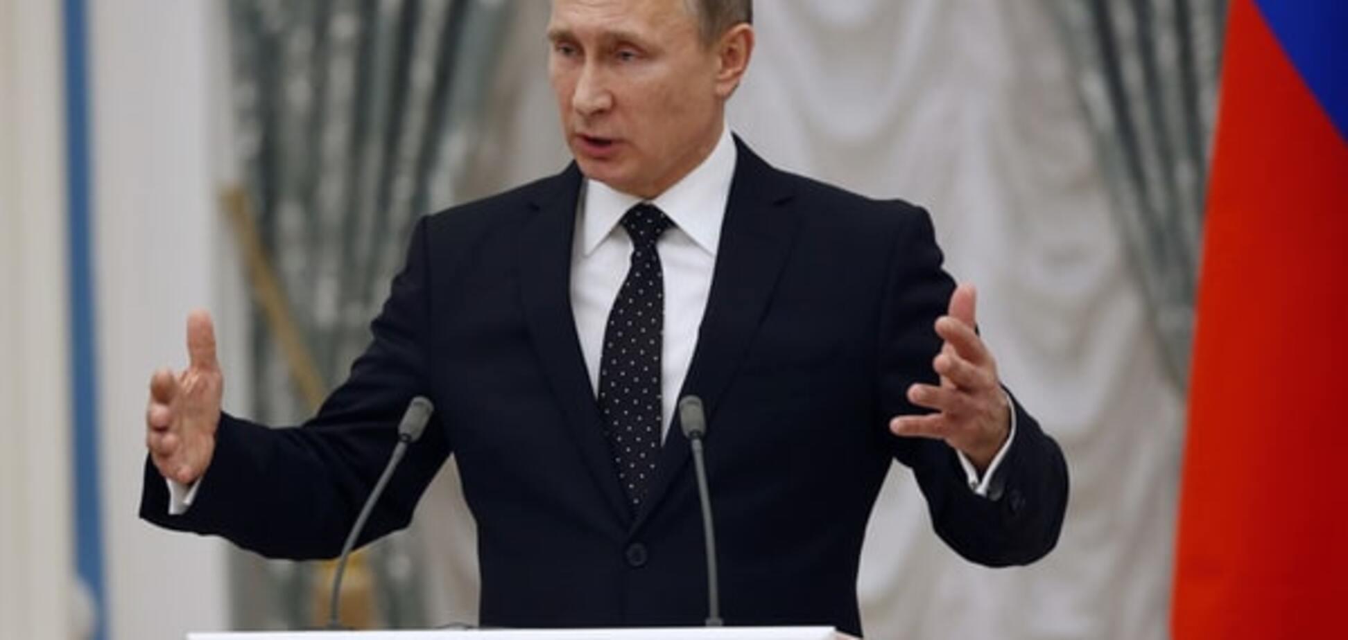 Мазохізм по-російськи: Фельштинський розповів, чого насправді домагається Путін