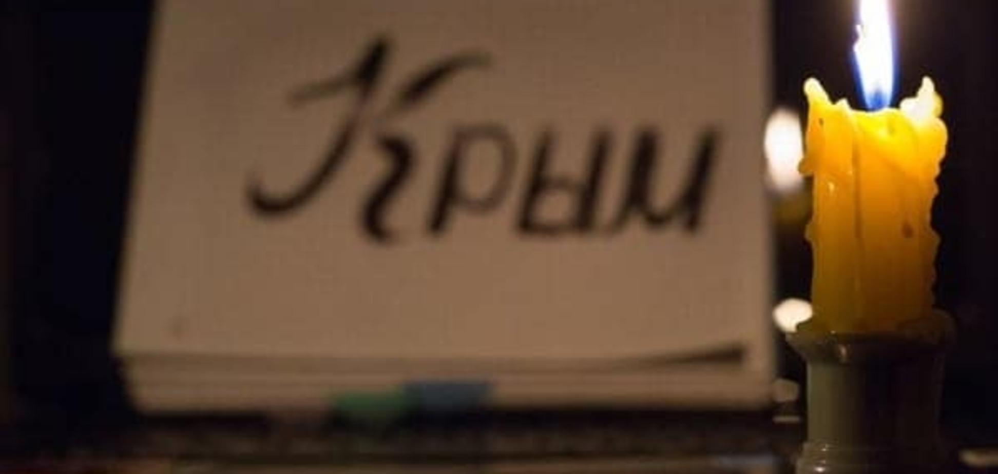 Зменшіть апетити: жителям Севастополя знову урізали подачу електрики