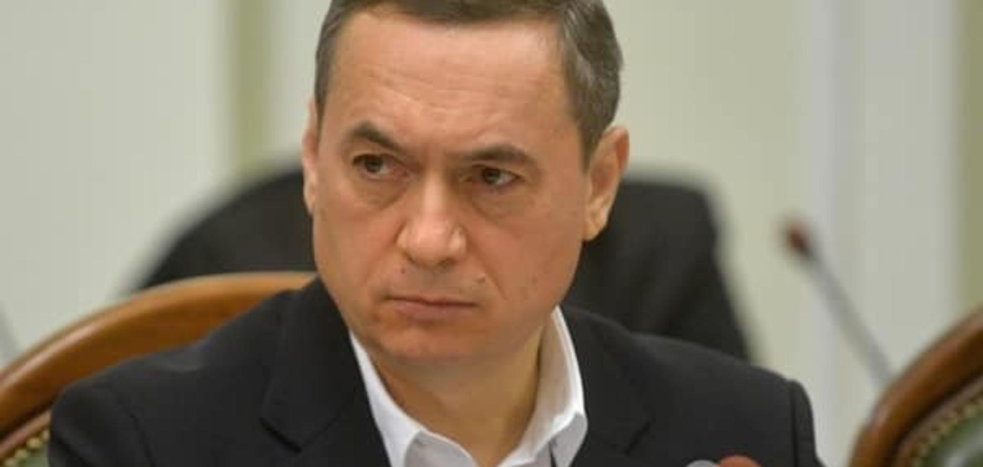 Чому Мартиненко здає мандат: корупційні скандали навколо соратника Яценюка