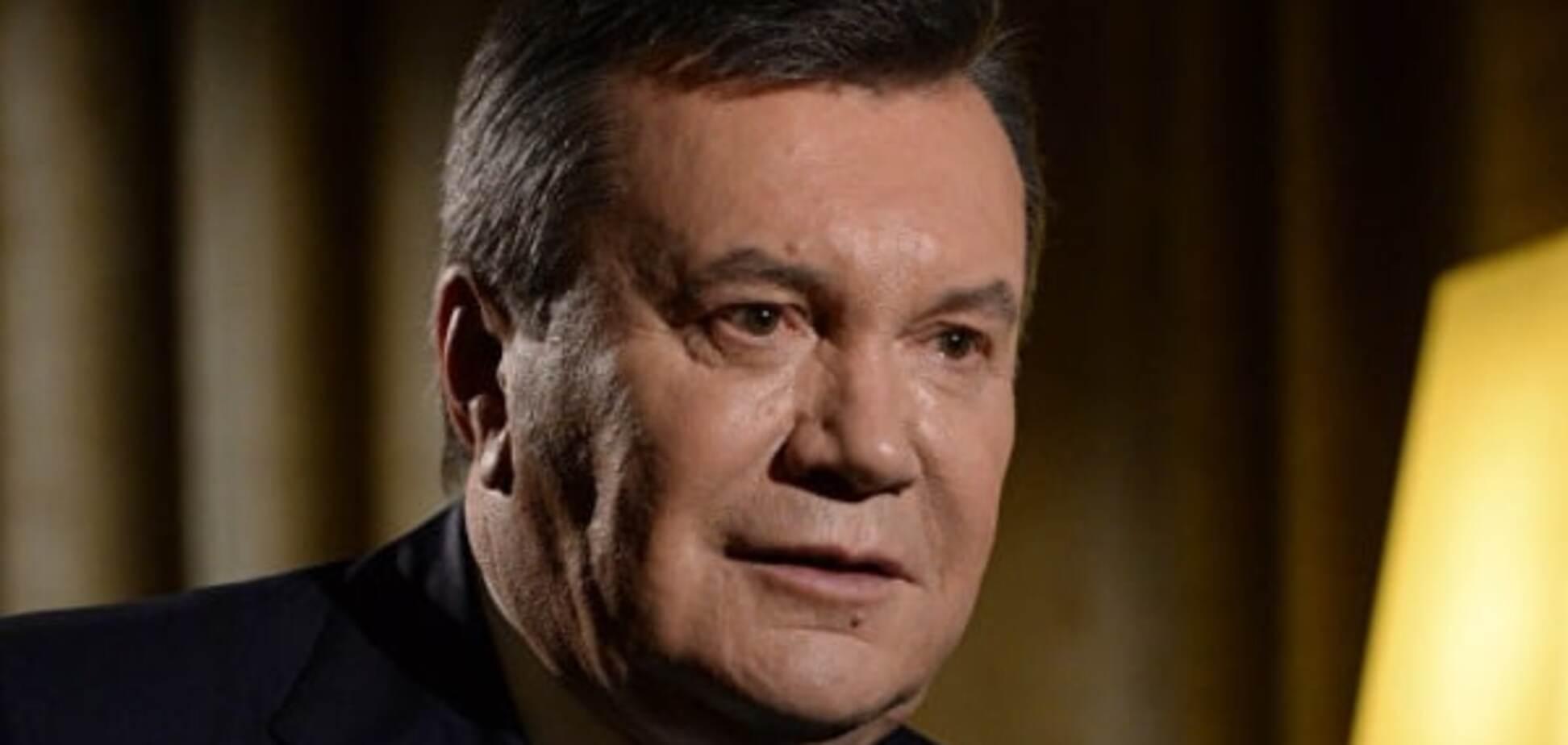 Ему здесь делать нечего: Гарань объяснил смысл 'явления' Януковича