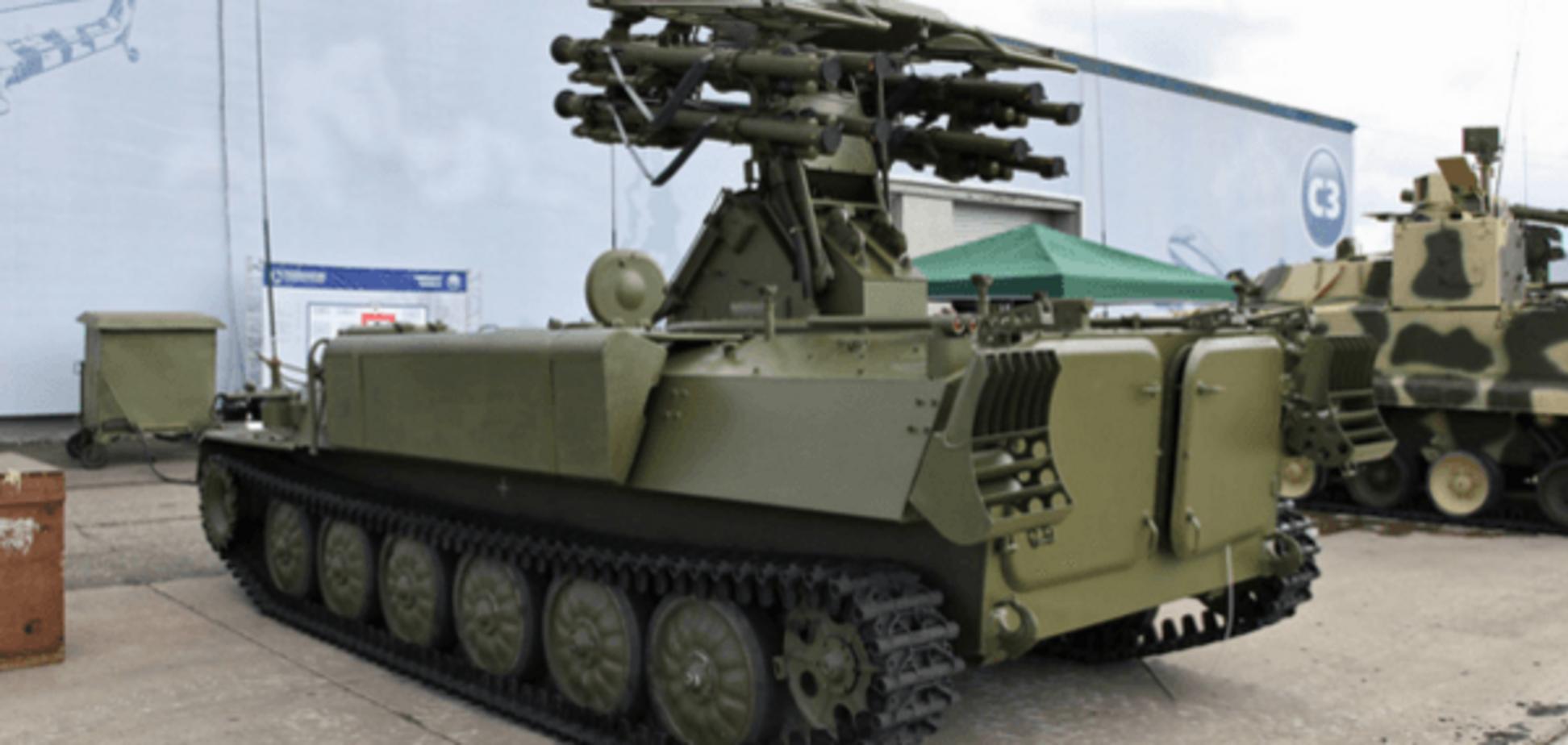 Росія перетворила Донбас на свій збройовий полігон - Снєгирьов