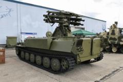 Россия превратила Донбасс в свой оружейный полигон – Снегирев