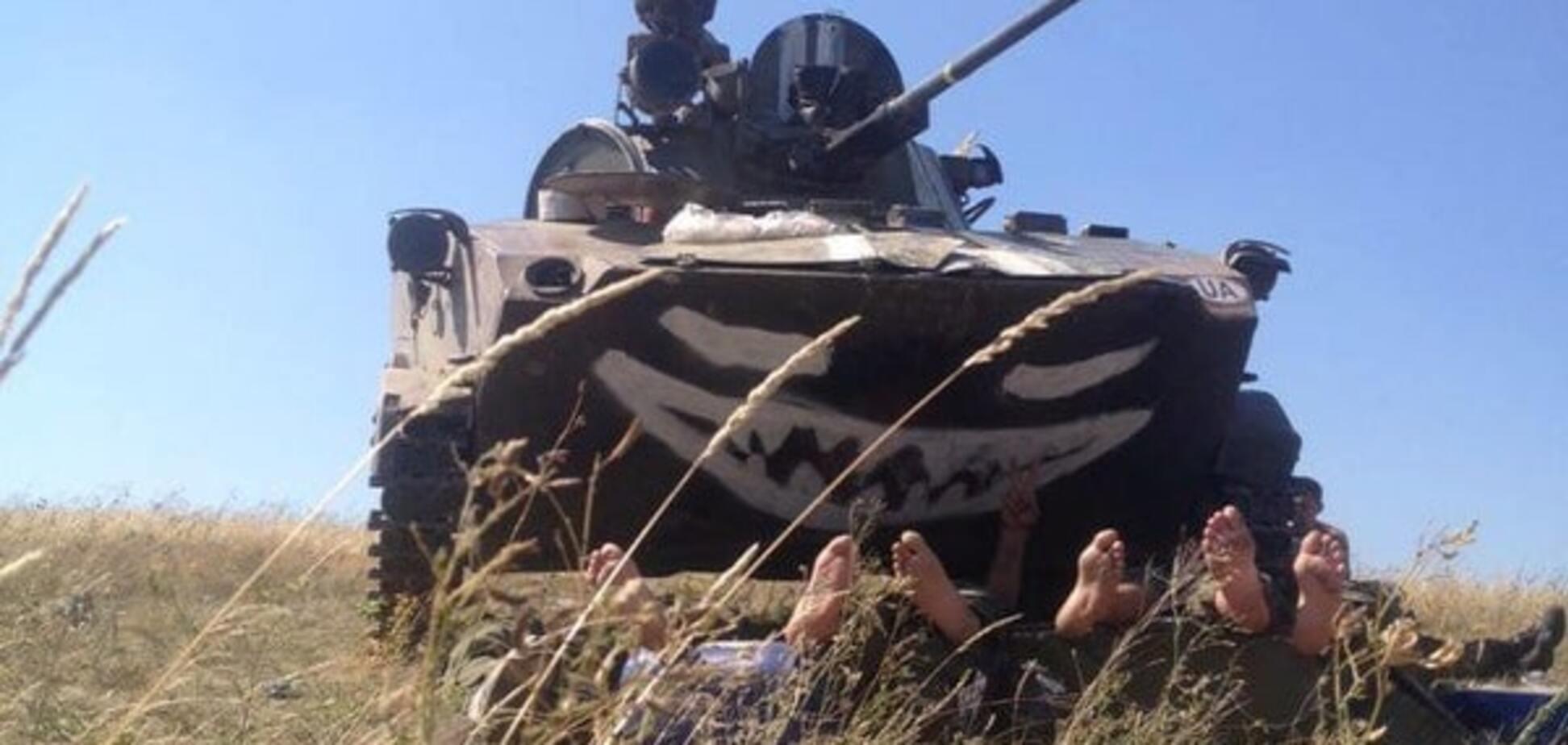 Ніхто, окрім нас: армія і АТО очима десантників