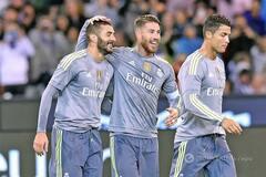 Зірку 'Реала' вигнали зі збірної за секс-скандал напередодні Євро-2016