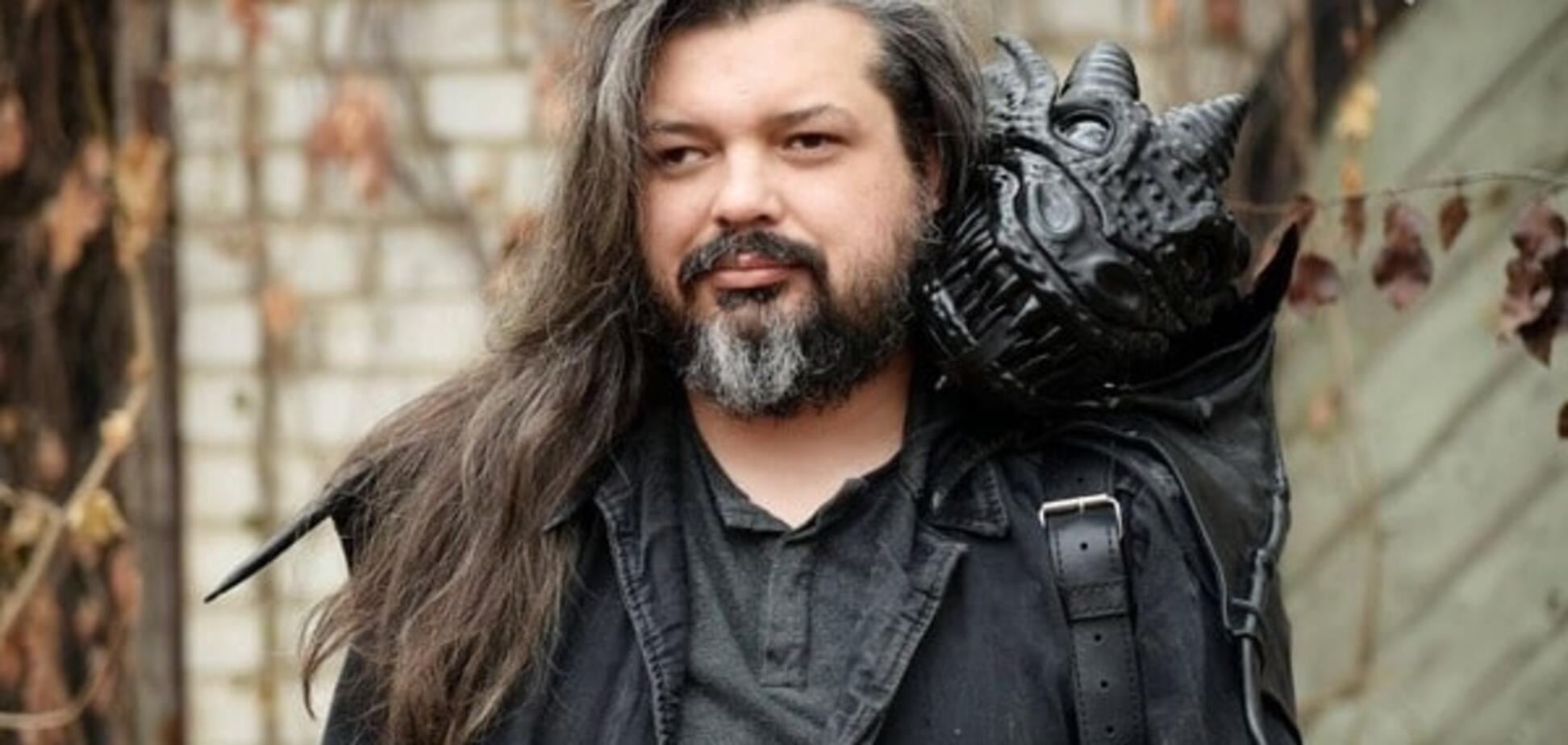 Його знають Metallica і Korn: знаменитого майстра так і не визнав рідний Харків