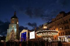 Новогодние ярмарки Киева: в парках, на улице и за городом!