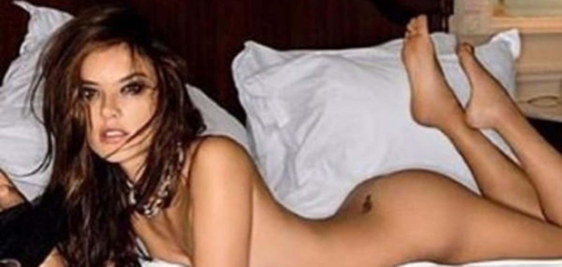 Роковые соблазнительницы: 'постельные' фото знаменитых красоток