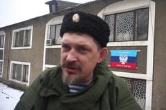 Стало известно, кто организовал ликвидацию 'атамана' боевиков Дремова