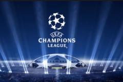 Жеребьевка 1/8 финала Лиги чемпионов: все результаты