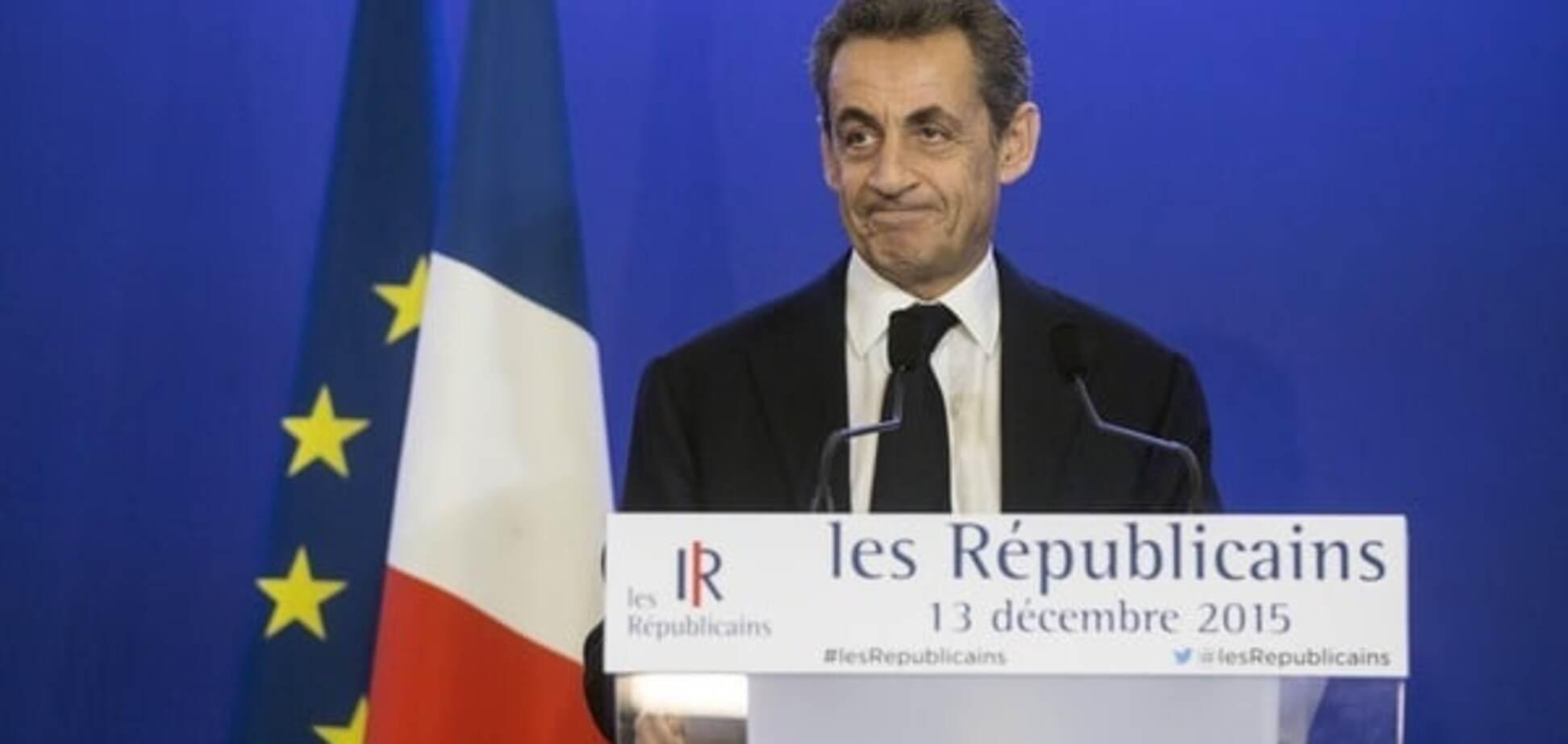 Не Ле Пен, так Саркози: региональные выборы во Франции выигрывают поклонники Путина