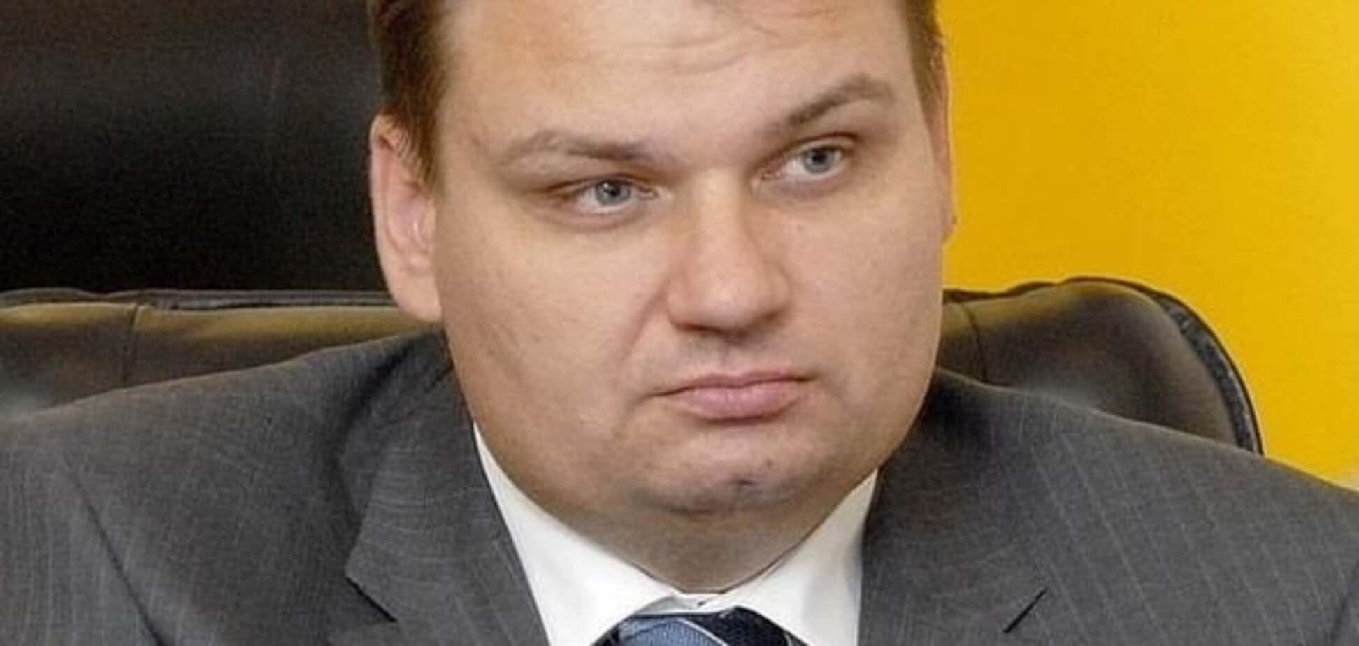 Суд ужесточил меру пересечения адвокату Лукаш