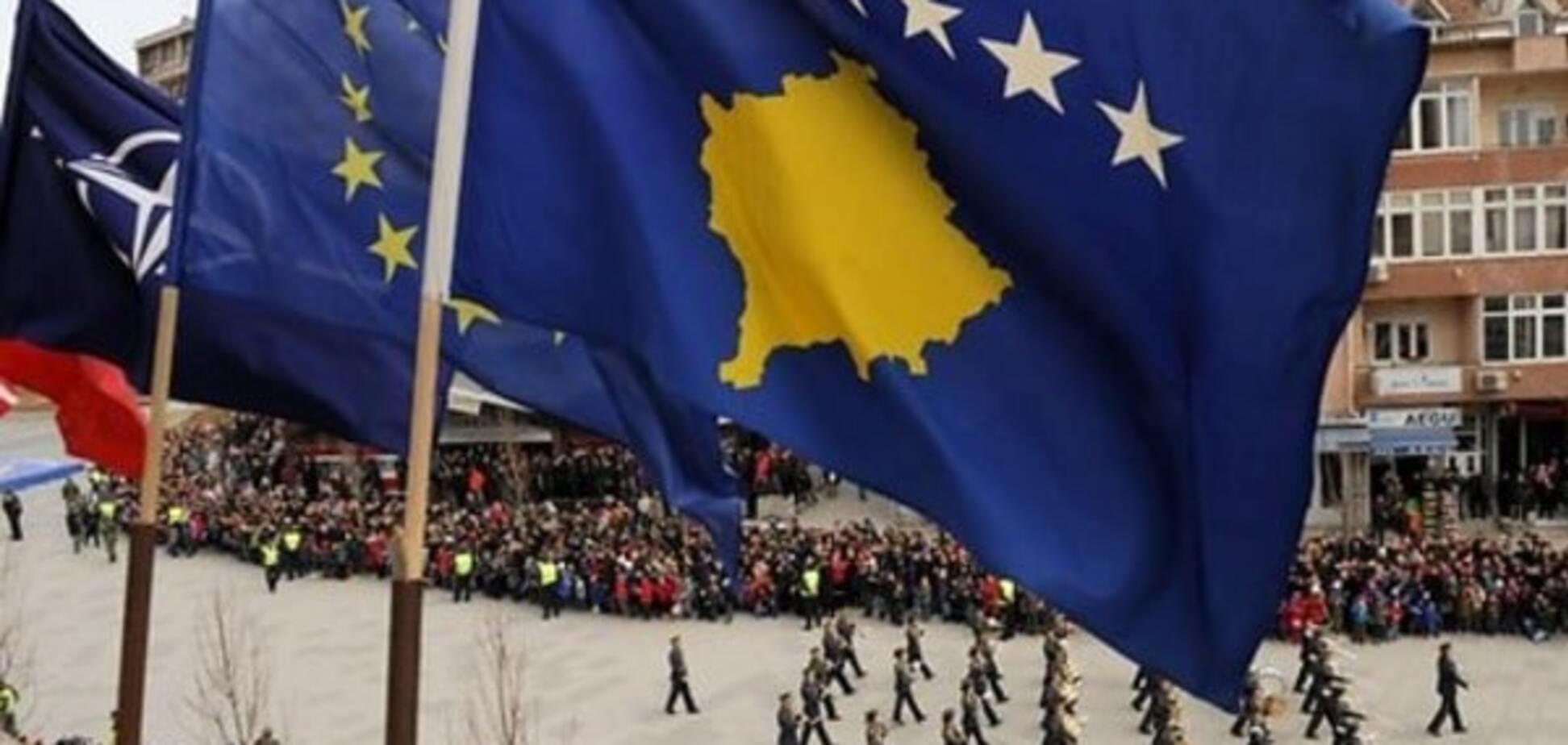 У Європарламенті проголосували за угоду про асоціацію ЄС із Косово