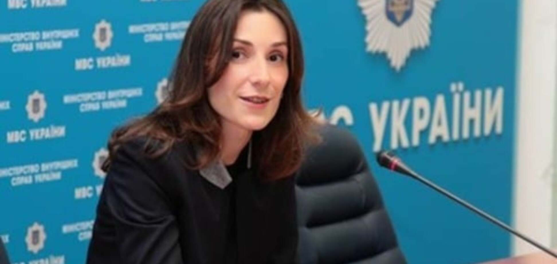 Згуладзе і 140 млн євро: Геращенко розповів про 'затримання' зама Авакова