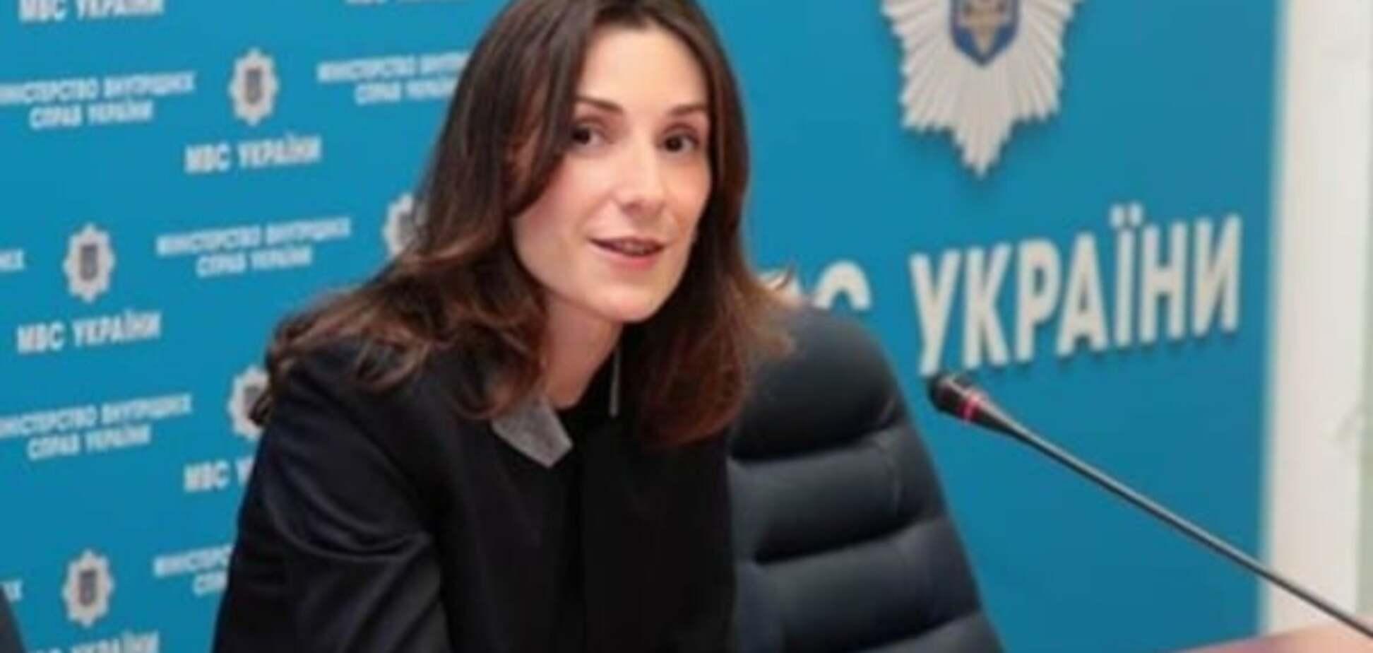 Згуладзе и 140 млн евро: Геращенко рассказал о 'задержании' зама Авакова