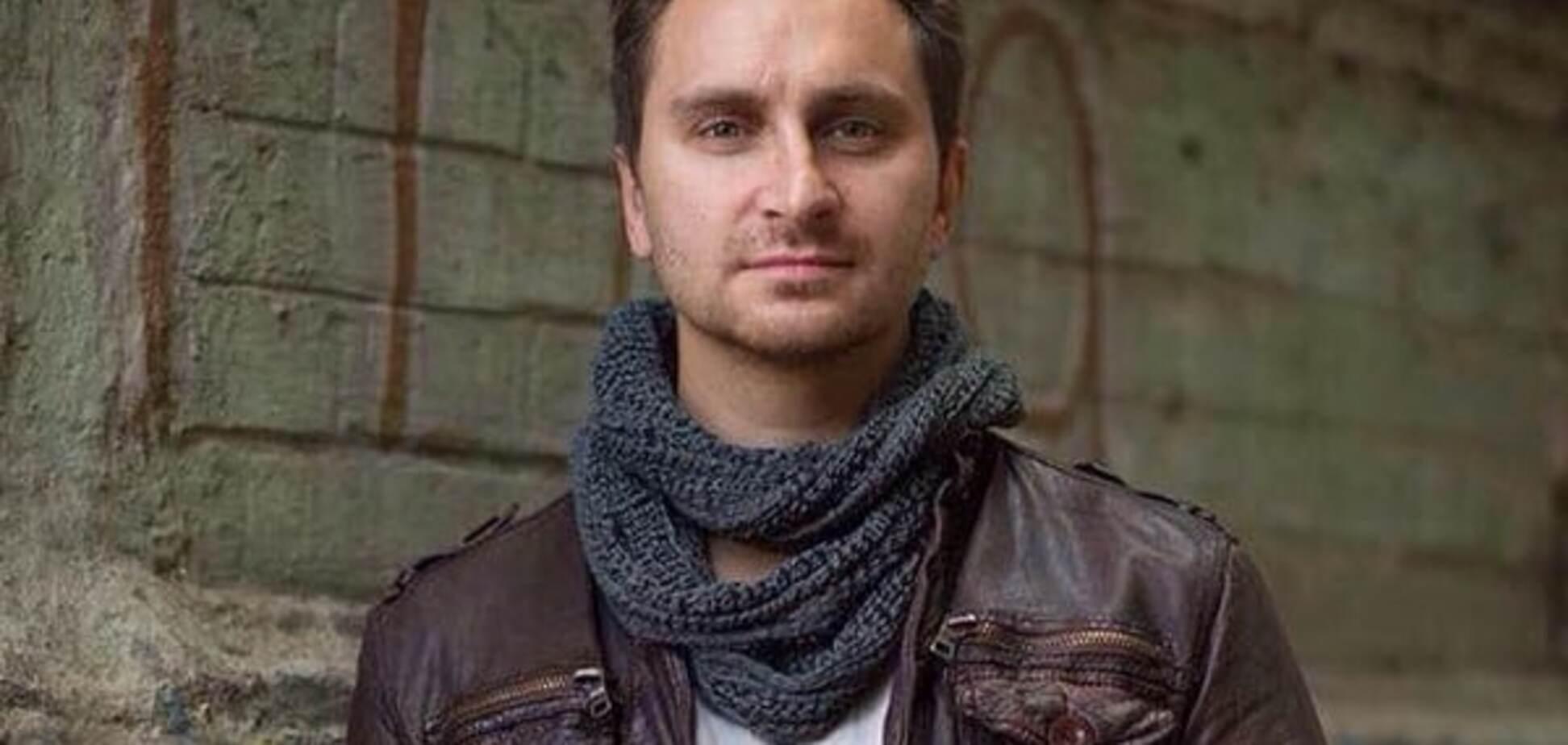 Опитувальник Пруста: лідер гурту 'С.К.А.Й.' Олег Собчук відверто розповів про себе
