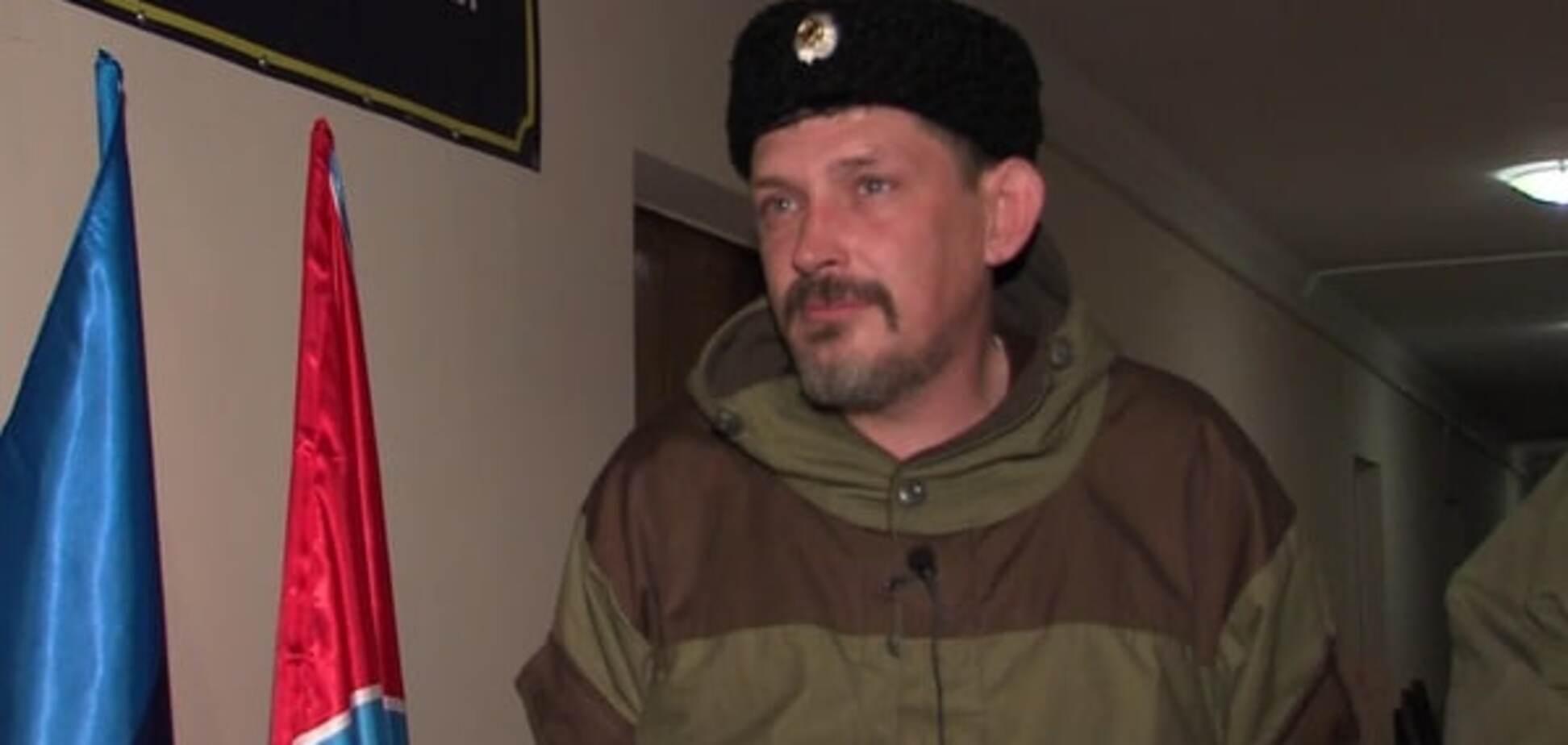 Украина не виновата: в 'ЛНР' назвали убийцу Дремова