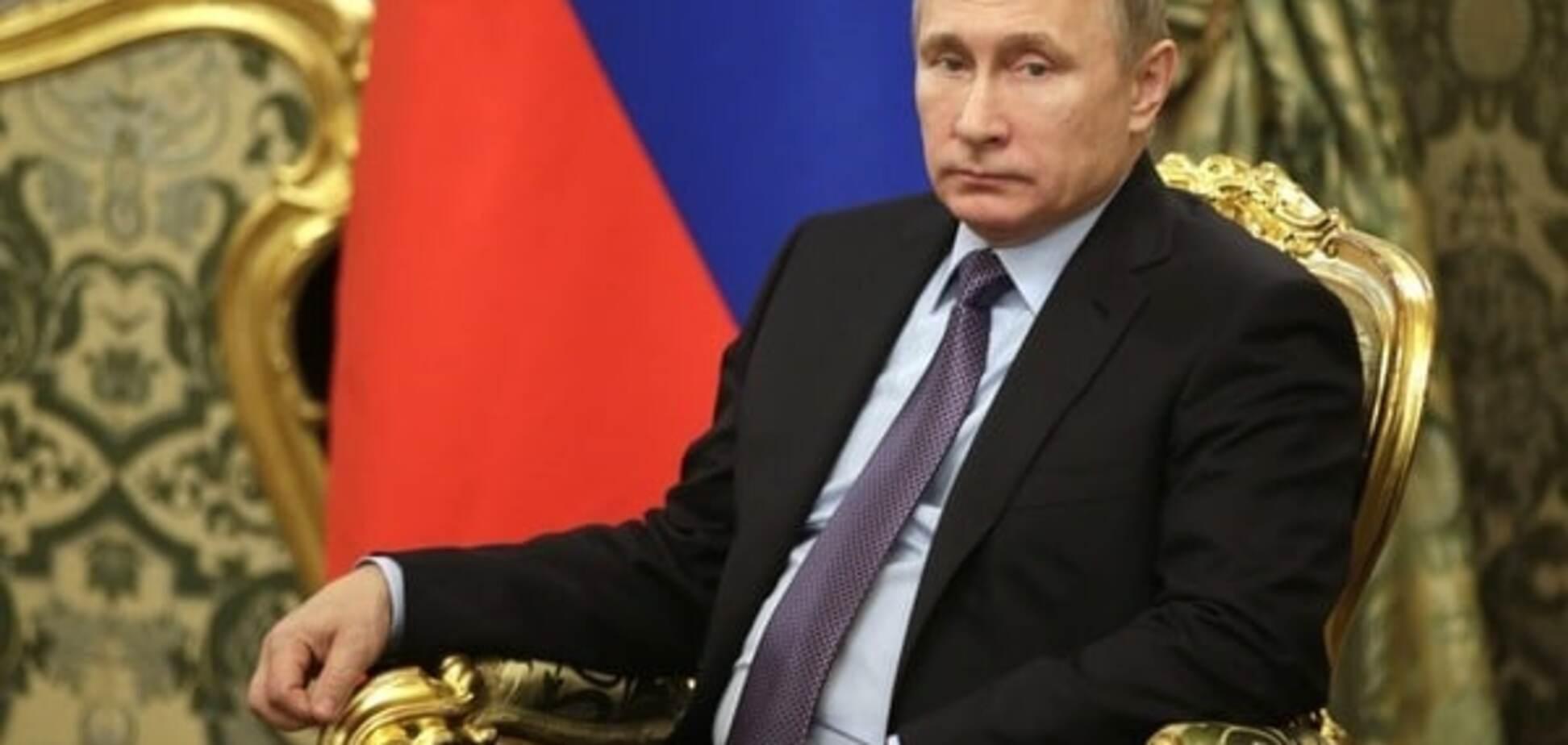 Вечный Путин: генерал рассказал об угрозах для президента России