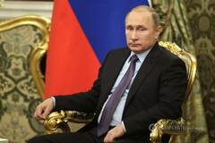 Вічний Путін: генерал розповів про загрози для президента Росії