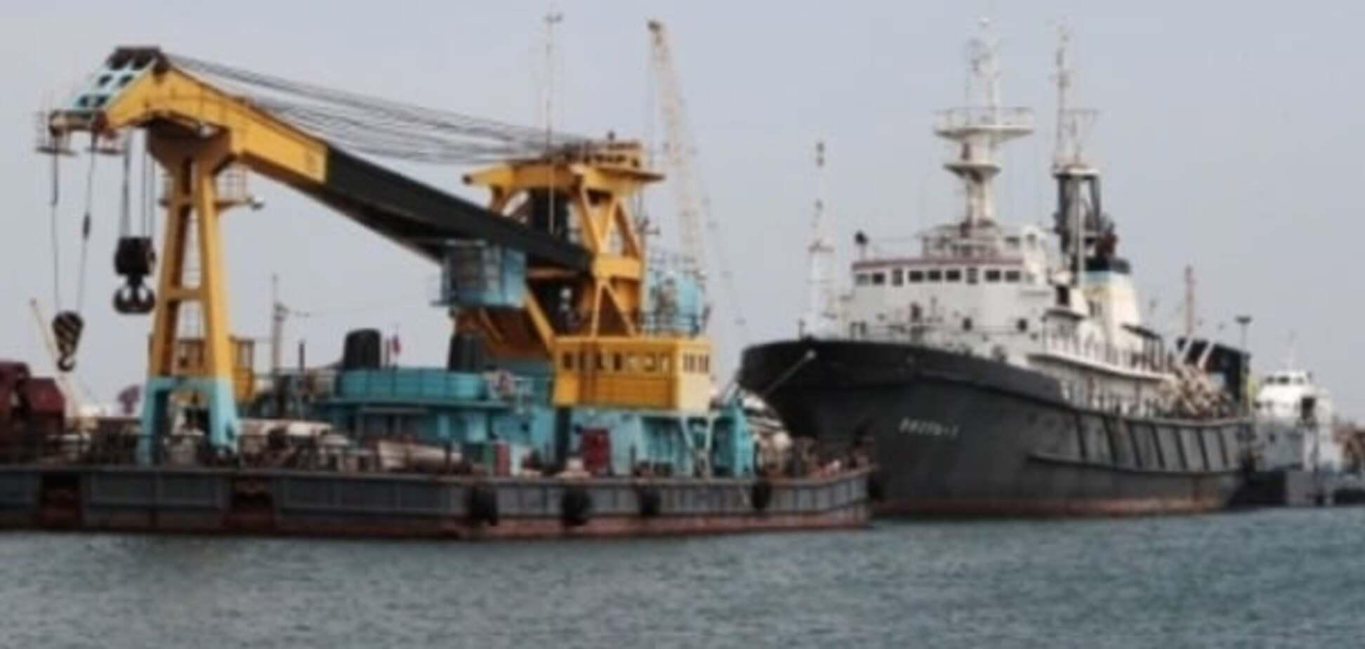Зреет конфликт: Россия и Украина стянули корабли к буровой установке 'Черноморнефтегаза'