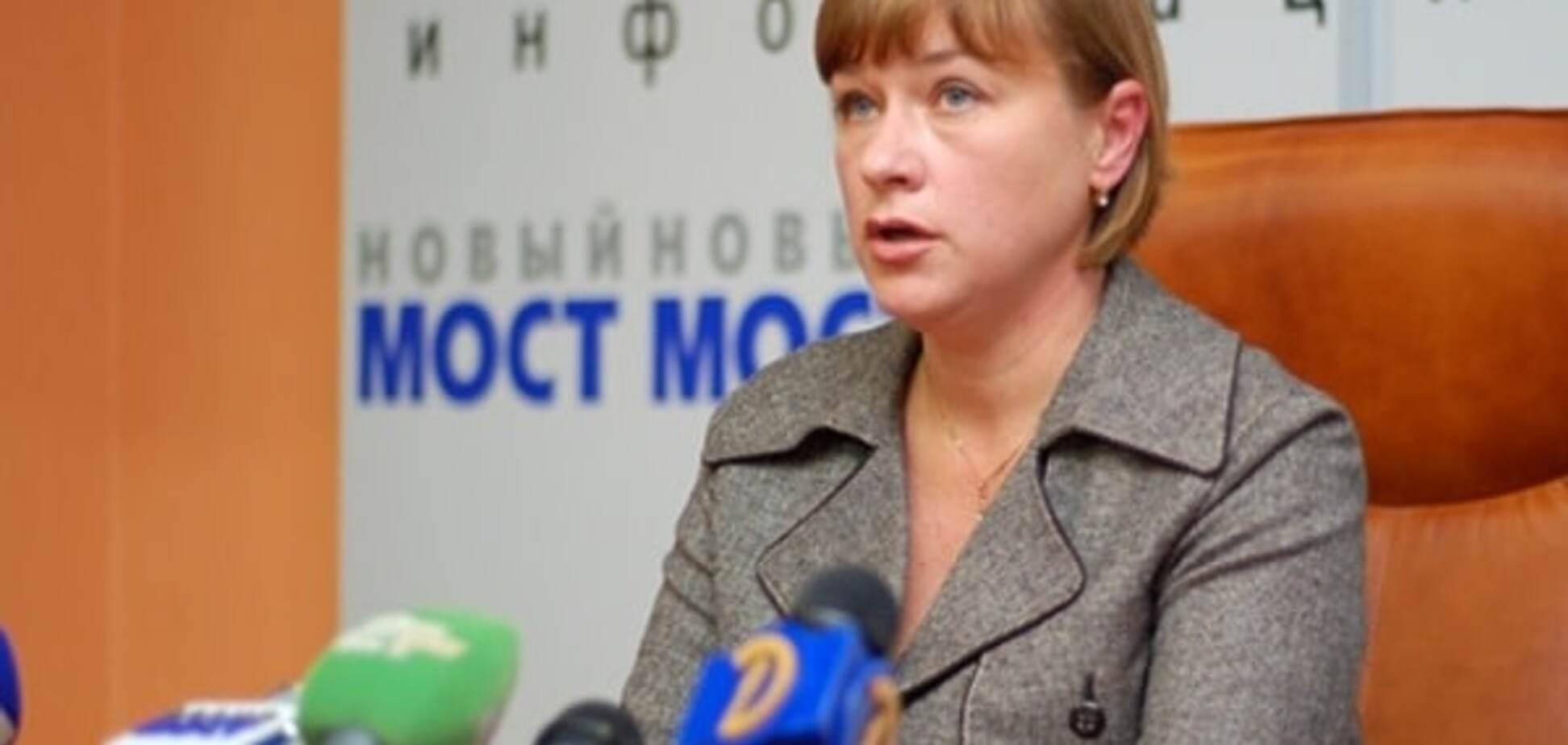 Резонансное убийство бизнес-вумен в Днепропетровске: объявлен план-перехват