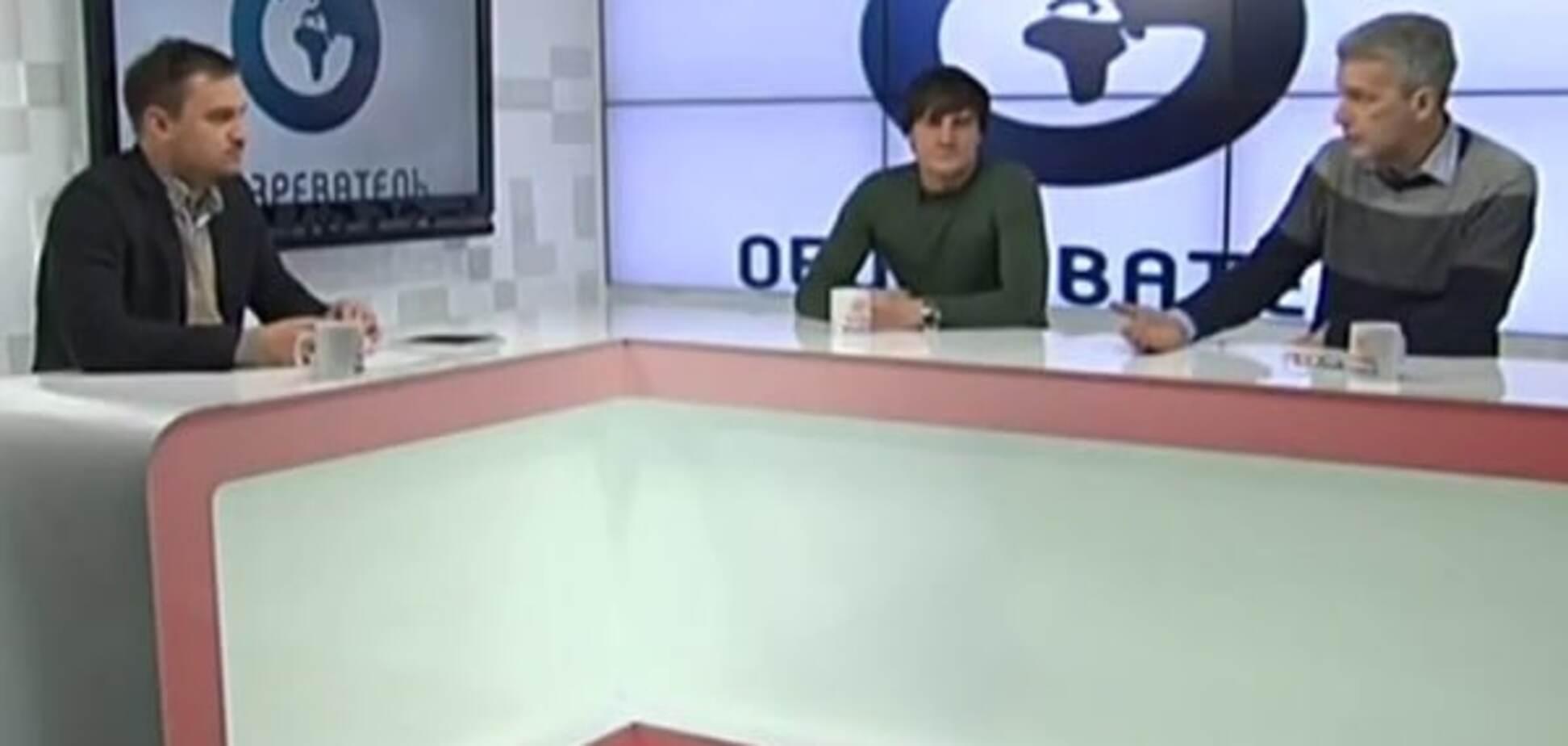 Куликов, съездивший на Донбасс, заявил, что нельзя разделять 'республиканцев' и украинцев