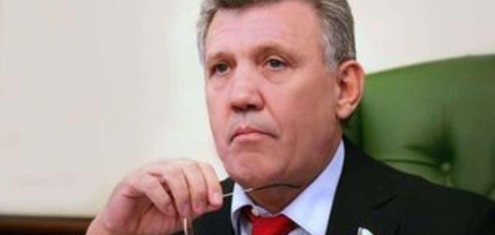 Кивалов: Джанни Букиккио переизбран Президентом Венецианской Комиссии