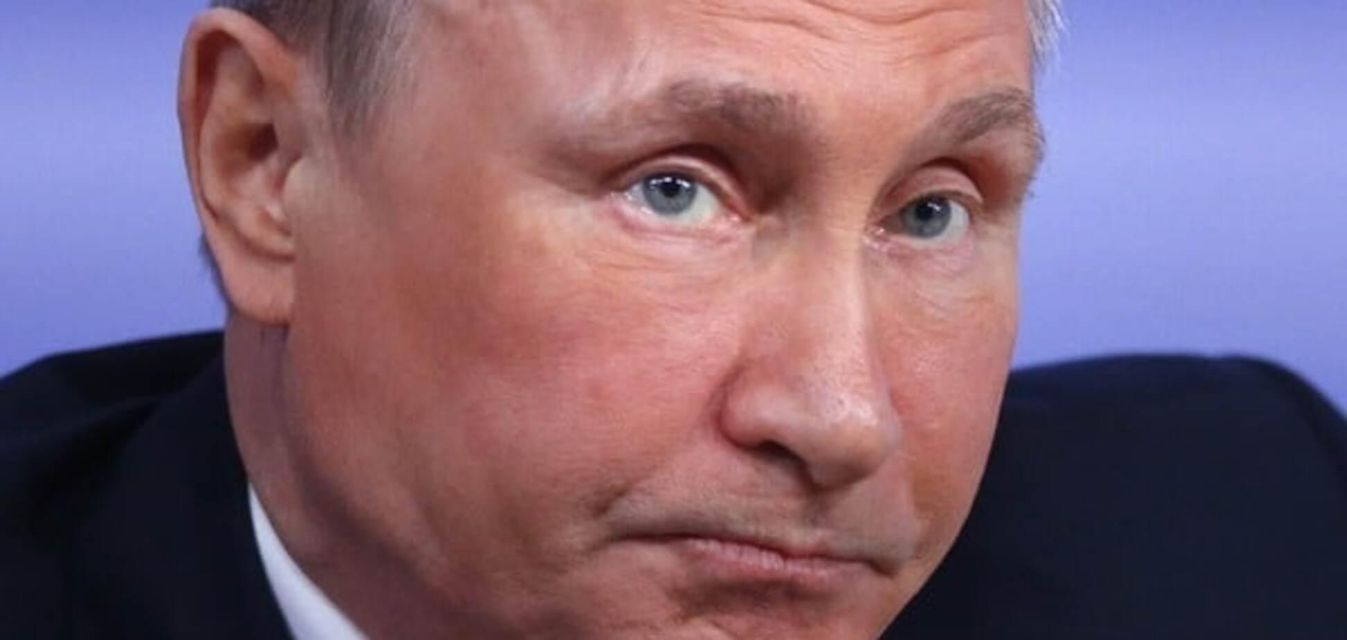 Мало своїх проблем: Путін висловився про Авакова і Саакашвілі