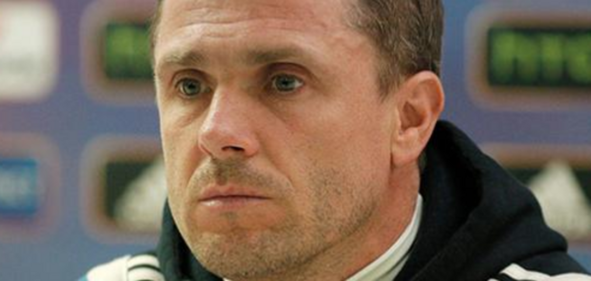 'Це дуже важливо': Ребров розповів, що має змінитися в грі 'Динамо'