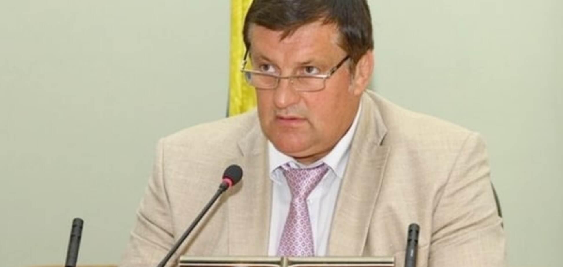 Прокурор Криму Синчук: з Росією варто бути більш радикальними