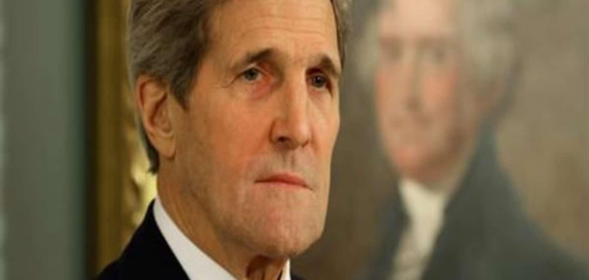 Керрі закликав союзників по НАТО 'посилити' боротьбу з ІД